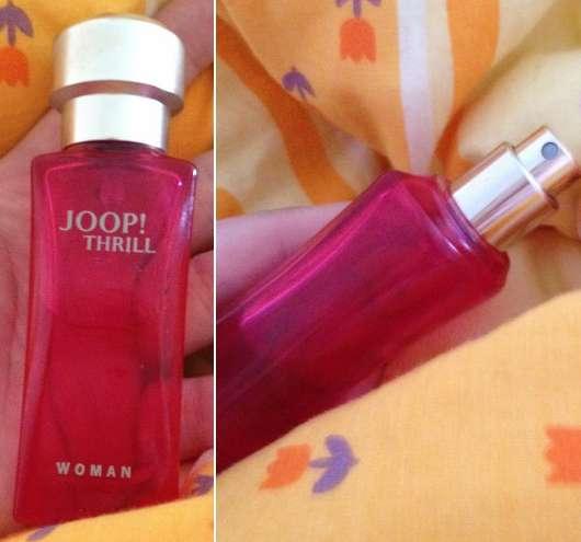 innovatives Design suche nach neuestem geringster Preis Test - Damendüfte - Joop! Thrill For Her Eau de Parfum ...