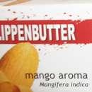 Sacaya Beauty Lippenbutter Mango Aroma