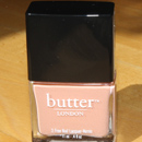 butter LONDON 3 Free Nail Lacquer-Vernis, Farbe: Tea With The Queen