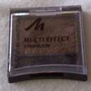 Manhattan Multi Effect Eyeshadow, Farbe: 92W Chocolate