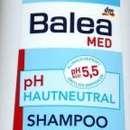 Balea Med pH Hautneutral Shampoo (empfindliche Kopfhaut)