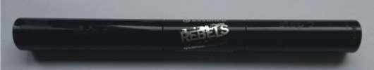 essence rebels spiderlash mascara, Farbe: 01 punk royal (LE)
