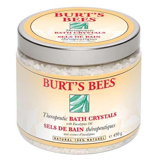 Burt's Bees Therapeutic Bath Crystals
