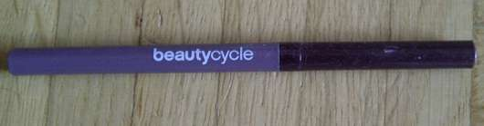 beautycycle long-wear eyeliner, Farbe: smoky topaz