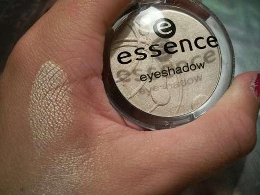 test eyeshadow essence eyeshadow farbe 58 cappuccino. Black Bedroom Furniture Sets. Home Design Ideas
