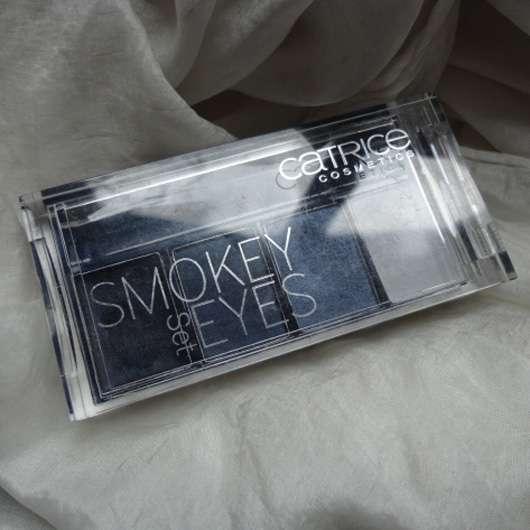 Catrice Smokey Eyes Set, Farbe: 040 Billy Jeans