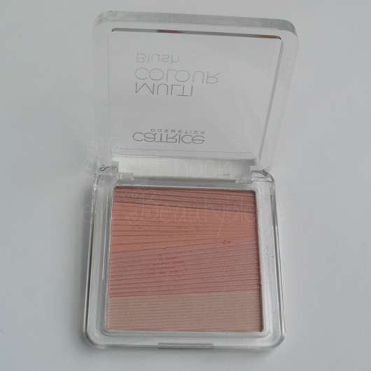 Catrice Multi Colour Blush, Farbe: 010 Riviera Rose