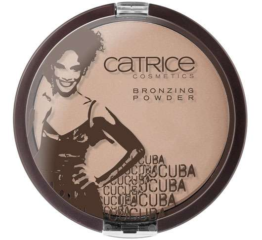 """Limited Edition """"CUCUBA"""" by CATRICE"""