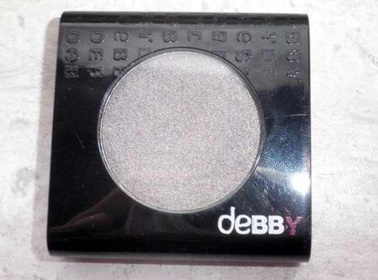 <strong>debby</strong> colorcase mono eyeshadow - Farbe: 01