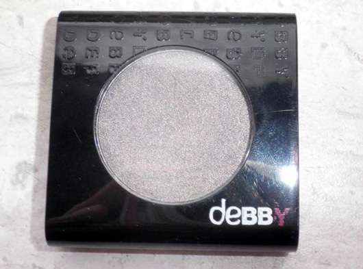 debby colorcase mono eyeshadow, Farbe: 01
