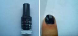 Produktbild zu essence colour & go quick drying nail polish – Farbe: 35 movie star