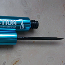 p2 full action dip eyeliner waterproof