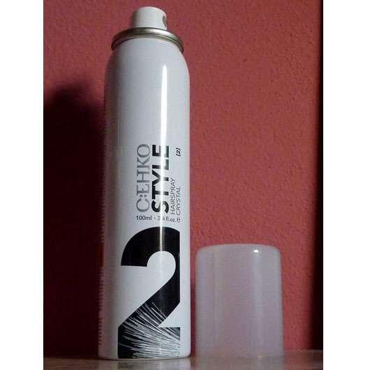C:EHKO Style Hairspray Crystal