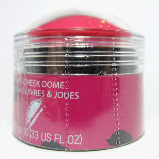 The Body Shop Lily Cole Lip & Cheek Dome, Farbe: 20 Pinch Me Pink (LE)
