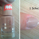essence colour & go quick drying nail polish, Farbe: 70 nude it!