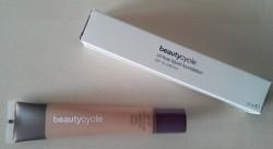 Produktbild zu beautycycle colour oil-free liquid foundation – Nuance: medium 10