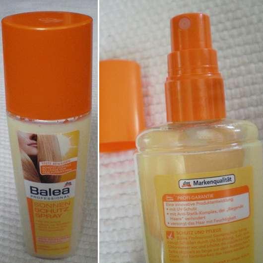 Balea Professional Sonnenschutzspray