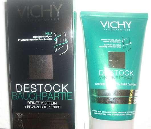 Vichy Liposculpture Destock Bauchpartie