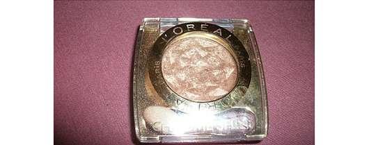 L'Oréal Paris Color Appeal Chrome Shine Lidschatten, Farbe: 172 Beige Lumière