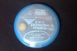 Produktbild zu MANHATTAN CLEARFACE 2in1 powder & make-up – Nuance: 79 Sun Beige