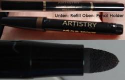 Produktbild zu ARTISTRY Automatic Eyeliner Pencil – Farbe: Bronze