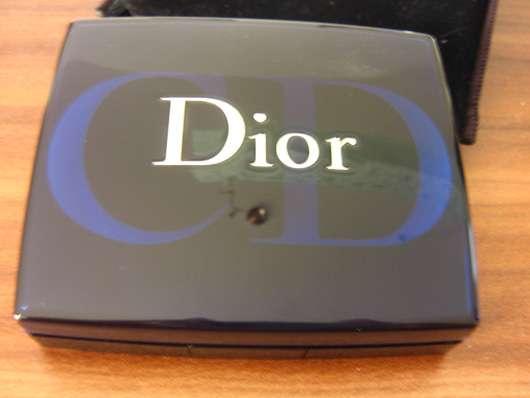 Dior Poudre Shimmer, Farbe: 001 Rose Diamant
