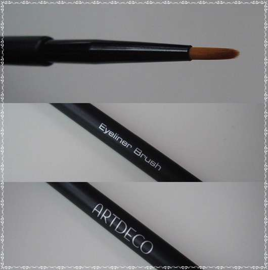 Artdeco Art Couture Eyeliner Pinsel (LE)