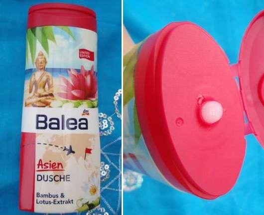 Bán Sữa tắm hương sen Balea asien dusche bambus & lotus extrakt với Giá 100.000 VNĐ