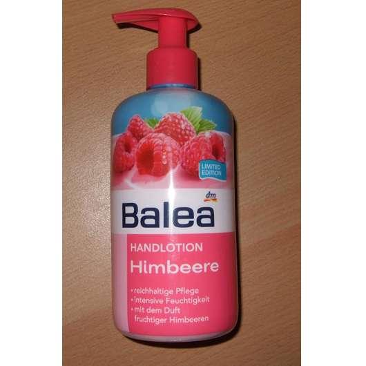 Balea Handlotion Himbeere (LE)
