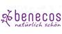 Logo: benecos