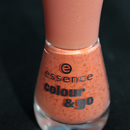 essence colour & go nail polish, Farbe: 119 boho chic