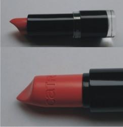Produktbild zu Catrice Ultimate Colour Lipstick – Farbe: 130 Frozen Rose