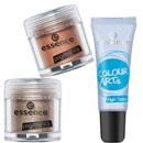 "essence trend edition ""colour arts"""