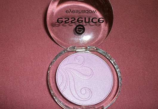 essence mono eyeshadow, Farbe: 16 go glam (shimmer effect)