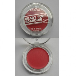 Produktbild zu essence ready for boarding lip & cheek creme – Farbe: 01 sending you kisses (LE)