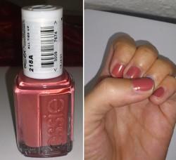 Produktbild zu essie Nagellack – Farbe: All Tied Up (LE)