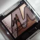 Manhattan Eyemazing Eyeshadow, Farbe: 1 (Flitter Belle LE)