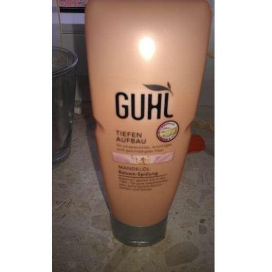 GUHL Tiefen-Aufbau Mandelöl Balsam-Spülung