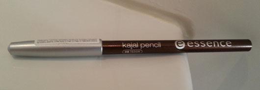 essence kajal pencil, Farbe: 08 teddy
