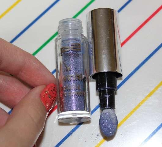 p2 twinkle metallic eye powder, Farbe: 050 bewitched!