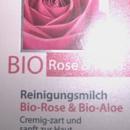 LOGONA Reinigungsmilch Bio-Rose & Bio-Aloe