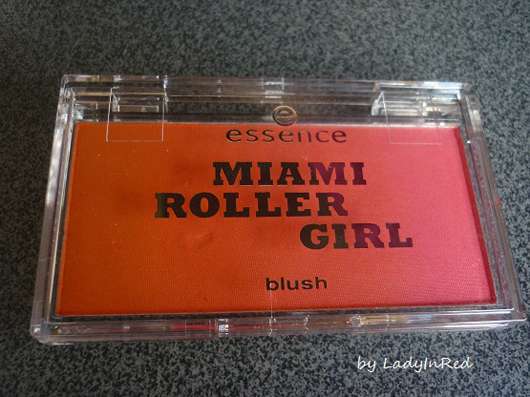essence miami roller girl blush (LE)
