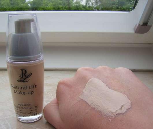 Rival De Loop Natural Lift Make-up, Nuance: Light Beige
