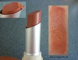 Produktbild zu alverde Naturkosmetik Gloss Lippenstift – Farbe: 40 Smokey Rose (LE)