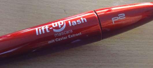p2 lift-up lash mascara