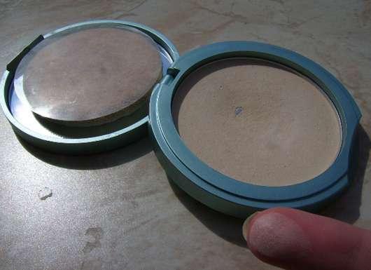 Alterra Kompaktpuder, Farbe: 01 Light