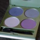 alverde Quattro Lidschatten, Farbe: 44 Glam Sensation
