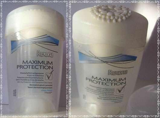 Rexona Maximum Protection 48h Dry Protection Anti-Transpirant Deo-Creme