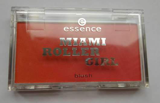 essence miami roller girl blush, Farbe: 01 dates on skates  (LE)