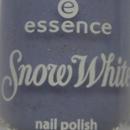 essence snow white nail polish, Farbe: 08 dopey (LE)